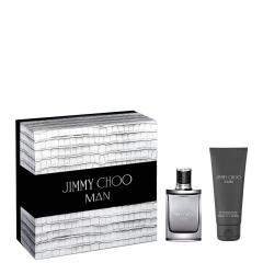 Jimmy Choo Man 50 ml set OP=OP