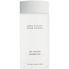 Issey Miyake L'Eau d'Issey pour Homme 200 ml douchegel