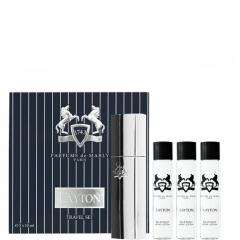 Parfums de Marly Layton Travelset Travel Spray 3x10ml