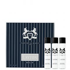 Parfums de Marly Layton Refill Set 3x10ml Refill