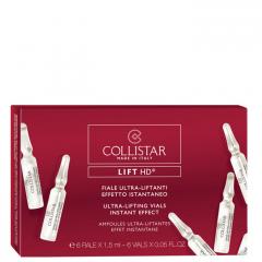 Collistar Gezicht Lift HD Ultra-Lifting Vials Instant Effect