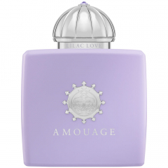 Amouage Lilac Love eau de parfum spray