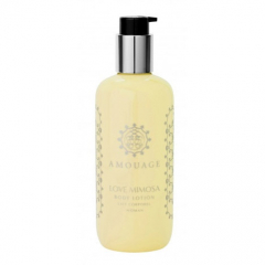Amouage Love Mimosa Woman 300 ml bodylotion