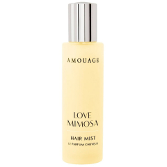 Amouage Love Mimosa 50 ml haarmist