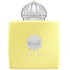 Amouage Love Mimosa eau de parfum spray