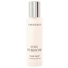 Amouage Love Tuberose Woman 50 ml haarmist