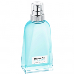 MUGLER Cologne Love You All eau de toilette spray