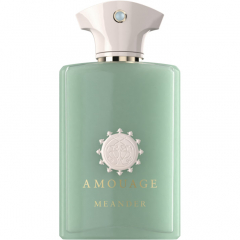 Amouage Meander eau de parfum spray