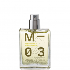 Escentric Molecules Molecules 03 - 30 ml spray refill OP=OP