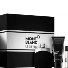 Mont Blanc Legend 100 ml Set