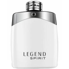 Mont Blanc Legend Spirit eau de toilette spray