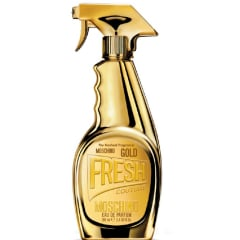 Moschino Fresh Couture Gold eau de parfum spray