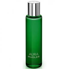 MUGLER Aura eau de parfum navulling
