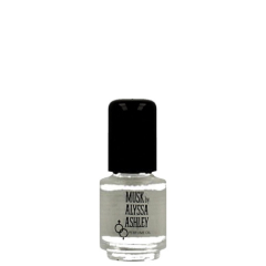 Musk by Alyssa Ashley 5 ml parfumolie
