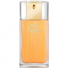 Cartier Must de Cartier eau de toilette spray