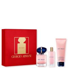 Armani My Way 50 ml XMAS Set