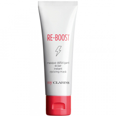Clarins RE-BOOST Refreshing Reviving Mask