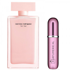 Narciso Rodriguez For Her 100 ml Set