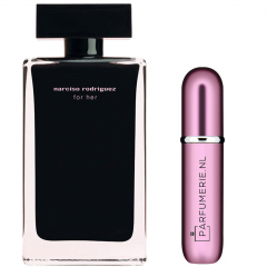 Narciso Rodriguez For Her 100 ml EDT Set