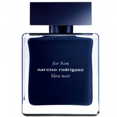 Narciso Rodriguez For Him Blue Noir eau de toilette spray