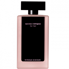 Narciso Rodriguez For Her 200 ml douchegel