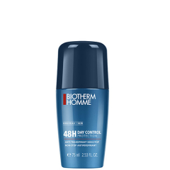 Biotherm Deo Homme Day Control 48H Roll On deodorant 75ml
