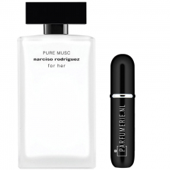 Narciso Rodriguez For Her Pure Musc 100 ml Set