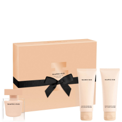 Narciso Rodriguez Narciso Poudrée 50 ml Kerst set