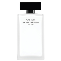Narciso Rodriguez For Her Pure Musc eau de parfum spray