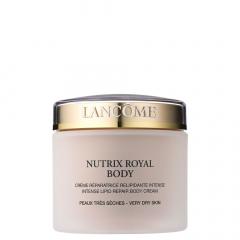 Lancôme Nutrix Royal bodycreme 200 ml