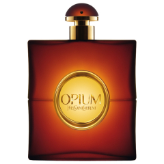 Yves Saint Laurent Opium 90 ml eau de toilette spray AKTIE