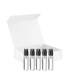 Parfumerie.nl Frisse, Houtige Trialkit