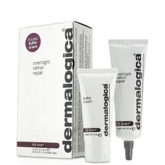 Dermalogica Overnight Retinol Repair w/buffer cream (0,5%) 30 ml + 15 ml