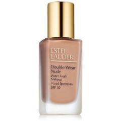 Estée Lauder Double WearNude Water Fresh Makeup SPF 30 - 3C2 Pebble OP=OP
