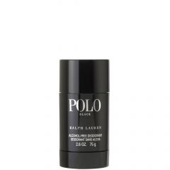 Ralph Lauren Polo Black 75 gr deodorant stick