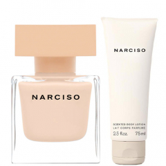Narciso Rodriguez Narciso Poudrée 90 ml Set