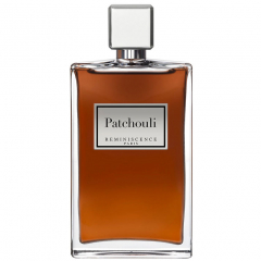 Réminiscence Patchouli eau de toilette spray