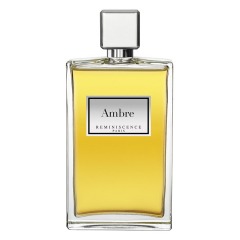 Réminiscence Ambre eau de toilette spray