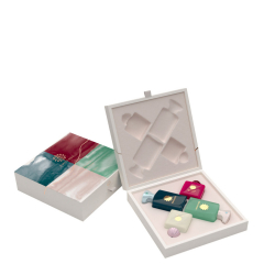 Amouage Renaissance miniature box 4 x 7,5 ml.