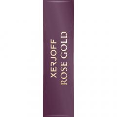 Xerjoff Rose Gold 2 ml eau de parfum spray