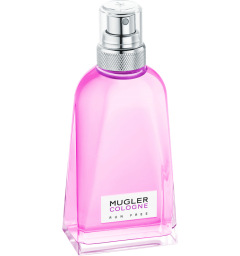 Mugler Cologne Run Free eau de toilette spray