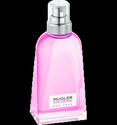 Mugler Cologne Run Free eau de toilette spray