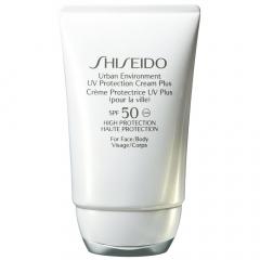Shiseido Sun Care Urban Environment UV Protection Cream SPF50