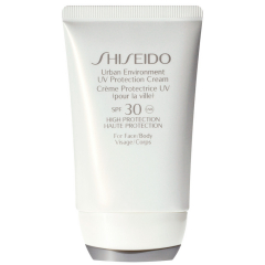 Shiseido Sun Care Urban Environment UV Protection Cream SPF30