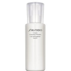 Shiseido creamy cleansing emulsie