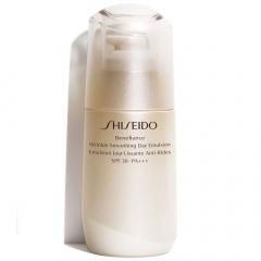Shiseido Benefiance Wrinkle Smoothing Day Emulsion SPF 20 - 75 ml