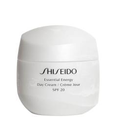 Shiseido Essential Energy Day Crème SPF 20