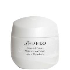 Shiseido Essential Energy Moisturizing Crème 50 ml