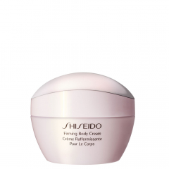 Shiseido Firming bodycrème