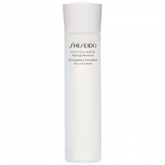 Shiseido Instant Eye and Lip makeup remover 125 ml